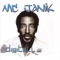 Album: MC JANIK - Digitall.5