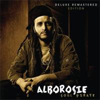 Album: ALBOROSIE - Soul Pirate Deluxe Edition