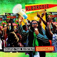 Album: ALBOROSIE - Sound The System - Showcase