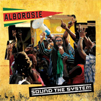 Album: ALBOROSIE - Sound the System