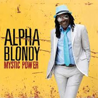 Album: ALPHA BLONDY - Mystic Power