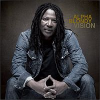 Album: ALPHA BLONDY - Vision