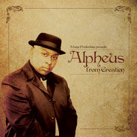 Album: ALPHEUS - From Creation