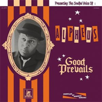 Album: ALPHEUS - Good Prevails
