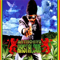 Album: ANTHONY B - Rasta Love