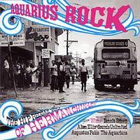 Album: VARIOUS ARTISTS - Aquarius Rock