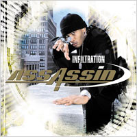 Album: ASSASSIN - Infiltration