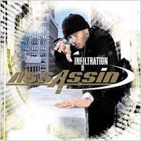 Album: ASSASSIN - Infiltration