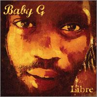 Album: BABY G - Libre