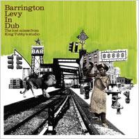 Album: BARRINGTON LEVY - In Dub