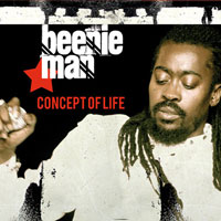 Album: BEENIE MAN - Concept of Life