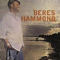 Album: BERES HAMMOND - Love has no boundaries