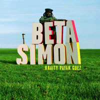 Album: BETA SIMON - Kraity Payan Guez