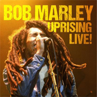 Album: BOB MARLEY & THE WAILERS - Uprising Live !