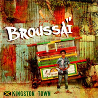 Album: BROUSSAI - Kingston Town