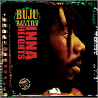 Album: BUJU BANTON - Inner Heights Anniversary Edition