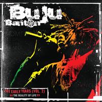 Album: BUJU BANTON - The Early Years vol 2