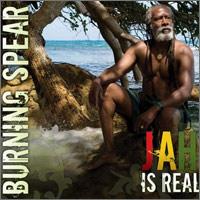Album: BURNING SPEAR - Jah is Real