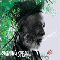 Album: BURNING SPEAR - Our Music