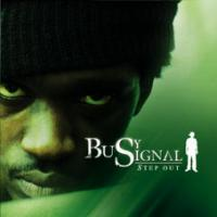 Album: BUSY SIGNAL - Step out