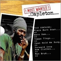 Album: CAPLETON - Most wanted
