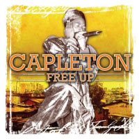 Album: CAPLETON - Free up