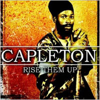 Album: CAPLETON - Rise them up