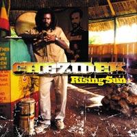 Album: CHEZIDEK - Rising sun