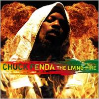 Album: CHUCK FENDER - The living fire