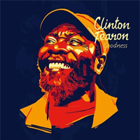 Album: CLINTON FEARON - Goodness