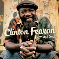 Album: CLINTON FEARON - Heart And Soul