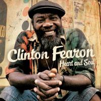Album: CLINTON FEARON - Heart And Soul