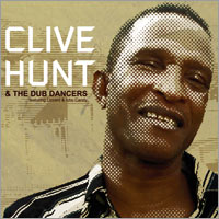 Album: CLIVE HUNT - & The Dub Dancers feat. Lizzard