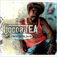Album: COCOA TEA - Save us oh jah