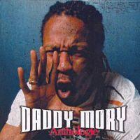 Album: DADDY MORY - Anthologie