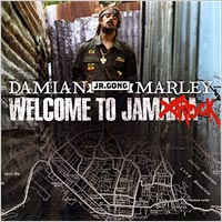 Album: DAMIAN MARLEY - Welcome to Jamrock