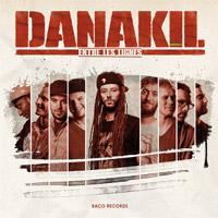 Album: DANAKIL - Entre Les Lignes