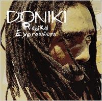 Album: DONIKI - Radikal Expressions