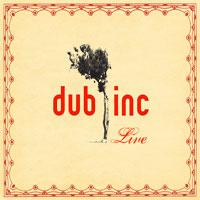 Album: DUB INCORPORATION - Live
