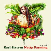 Album: EARL SIXTEEN - Natty Farming