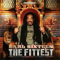 Album: EARL 16 - The Fittest