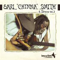 Album: EARL CHINNA SMITH & IDRENS - Inna de Yard vol 2