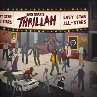 Album: EASY STAR ALL STARS - Easy Star's Thrillah