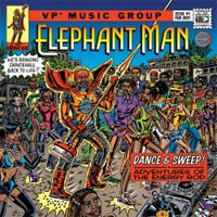Album: ELEPHANT MAN - Dance & Sweep