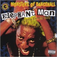 Album: ELEPHANT MAN - Energy God (Monsters of Dancehall)