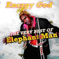 Album: ELEPHANT MAN - Energy god : the very best of