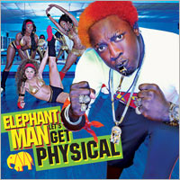 Album: ELEPHANT MAN - Let's get physical