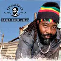 Album: ELIJAH PROPHET - King of Kings