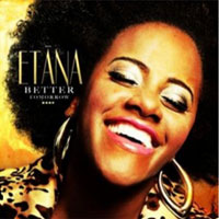 Album: ETANA - Better Tomorrow