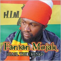 Album: FANTAN MOJAH - Hail the king